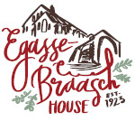 The Egasse-Braasch House Archives
